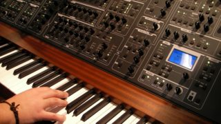 orchestra synthesizer