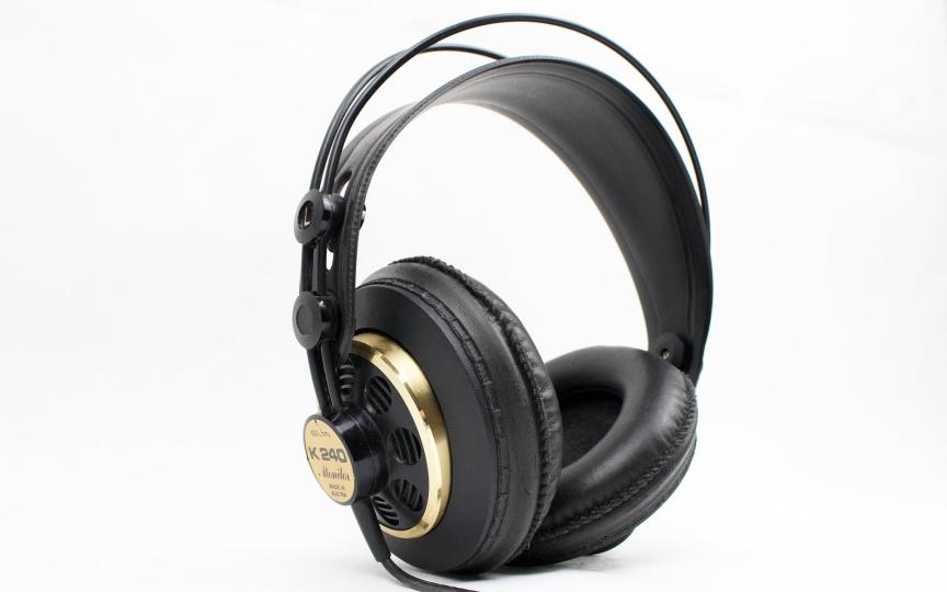ヘッドフォンおすすめ5選【DTM・Mix向け】